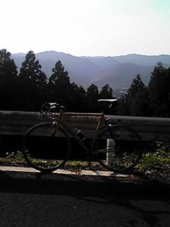 県北方面サイクリング?!