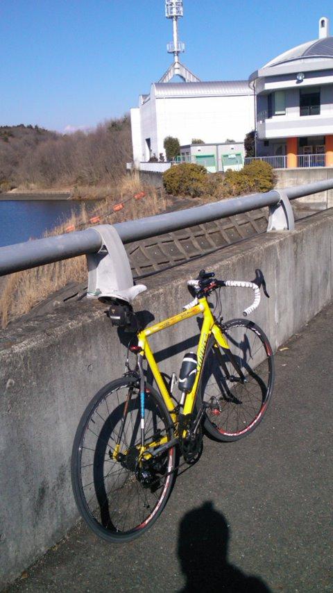 サイクリング(^_^)v