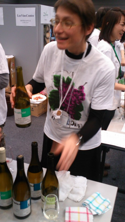 ヴィーニジャポン2012東京